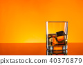 whiskey drink glass 40376879