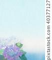 繡球花 花朵 花 40377127