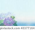 背景 - 繡球 - 青蛙 40377164
