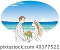 bridegroom, groom, bride 40377522