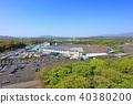 โดรน,มุมมองทางอากาศ,ฟุกุโอกะ 40380200