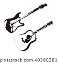guitar, guitars, electric 40380281