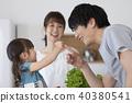 การปรุงอาหารในครอบครัว 40380541