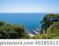 江之島 觀點 景色 40385013