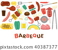 barbecue barbeque bbq 40387377