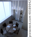 office interior 40389942