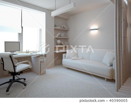 gray interior 40390005