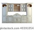 classic kitchen 40391054