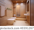nice bathroom 40391267