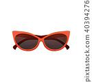 sunglasses cat eye 40394276