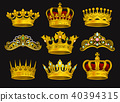 crown realistic headdress 40394315