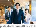 ธุรกิจ coworking space 40395114