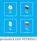 wine champagne alcohol 40396931