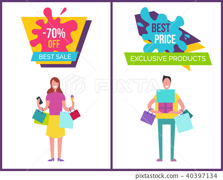 -70 Best Sale and Exclusive Vector Illustration 40397134