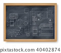drawing background engineering 40402874