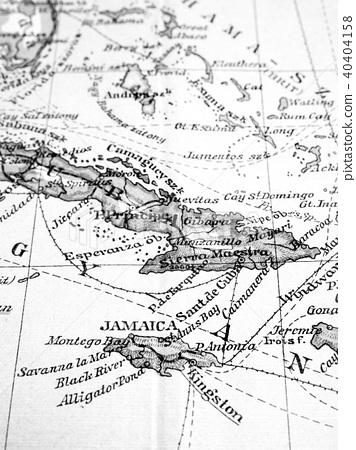 Old Map Jamaica - Stock Photo [40404158] - PIXTA Drawing Of Jamaica Map on map of colorado drawing, map of norway drawing, map of mexico drawing, map of india drawing, map of greece drawing, map of peru drawing, map of brazil drawing, map of north america drawing, map of egypt drawing, map of ireland drawing, map of guyana drawing, map of singapore drawing, map of arizona drawing, map of fiji drawing, map of iraq drawing, map of world drawing, map of africa drawing, map of germany drawing, map of new york drawing, map of japan drawing,