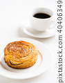 麵包 小甜麵包 丹麥甜糕餅 40406349