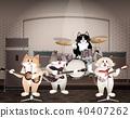貓 貓咪 毛孩 40407262