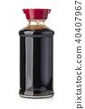soy sauce bottle 40407967