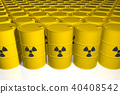 radioactive, barrel, 3d 40408542