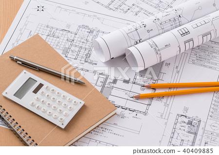 주택 설계의 이미지 40409885