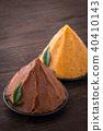 味噌和紅味噌 40410143