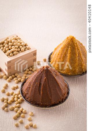 味噌 豆餅 小麥 40410148