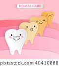 molar teeth tooth 40410868
