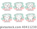 tooth wear invisible braces 40411230