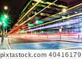 traffic light city 40416179