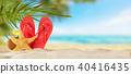background, beach, sand 40416435
