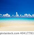 beach, tropical, vacation 40417783