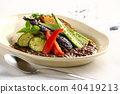 夏天蔬菜咖喱 40419213