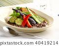 夏天蔬菜咖喱 40419214