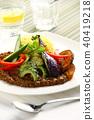 夏季蔬菜咖哩 咖哩 食物 40419218