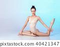 female, woman, dancer 40421347
