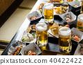 연회, 요리, 음식 40422422