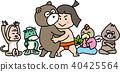 Kintaro 40425564