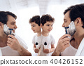 child, kid, family 40426152