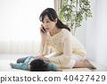 嬰兒 寶寶 女生 40427429