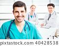 doctor, group, human 40428538