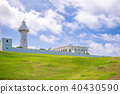 Eluanbi lighthouse at kenting, pingtung, Taiwan 40430590