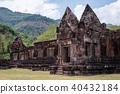 Wat Pho Champasak Historic Site, Laos 40432184