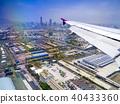 台灣Takao Koko機場天空視圖 40433360
