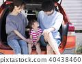 家庭 家族 家人 40438460