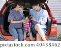 家庭 家族 家人 40438462