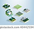 vector of water resources renewable energy 40442594