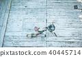 자전거, 탈것, 차량 40445714