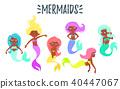 afro, cartoon, character 40447067