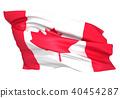 ธงแคนาดา 40454287